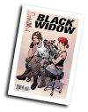 Black Widow volume 2 # 10 (Marvel Comics 2017)