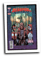 Deadpool, volume 5 # 25 (Marvel Comics 2017)