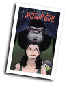 Motor Girl #  3 (Abstract Studios 2016)