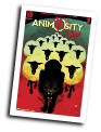 Animosity: The Rise #  1 of 3 (Aftershock Comics 2017)