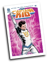 Captain Kid #  5 (Aftershock Comics 2017)