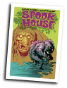 Spookhouse # 4 (Albatross Funny Books 2016)