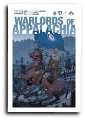 Warlords of Appalachia #  4 (Boom Comics 2016)