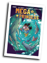 Mega Princess # 3 (Kaboom Comics)