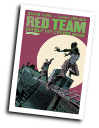 Red Team: Double Tap, Center Mass #  7 of 9 (Dynamite Comics 2017)