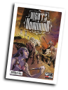 Night's Dominion #  5 (Oni Press 2017)