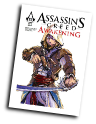 Assassin's Creed: Awakening #  3 of 6 (Titan Comics 2017)