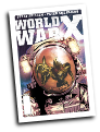 World War X #  2 of 6 (Titan Comics 2017)