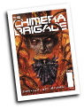 Chimera Brigade #  4 of 4 (Titan Comics 2017)