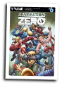 Generation Zero #  6 (Valiant Comics 2016)