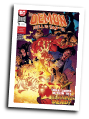 Demon: Hell Is Earth #  3 of 6 (DC Comics 2018)