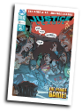 Justice League # 37 (DC Comics 2017)
