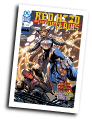 Red Hood and The Outlaws volume 2 # 18 (DC Comics 2017)