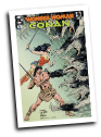 Wonder Woman/Conan #  5 of 6 (DC & Dark Horse Comics 2018)