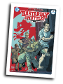 Dastardly and Muttley # 5 of 6 (DC Comics 2017)