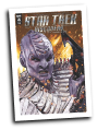 Star Trek Discovery: The Light Of Kahless # 4 (IDW Publishing 2018)