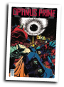 Optimus Prime # 15 (IDW Comics 2017)
