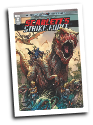 Scarlett's Strike Force #  2 (IDW Publishing 2018)