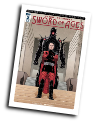 Sword Of Ages #  2 (IDW Publishing 2018)