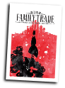 Family Trade #  4 (Image Comics 2017)