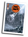 Port Of Earth #  3 (Image Comics 2018)