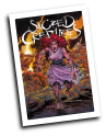 Sacred Creatures #  6 (Image Comics 2018) Cover B
