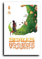 Scales and Scoundrels #  5 (Image Comics 2018)