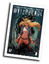 Witchblade #  2 (Image Comics 2017)