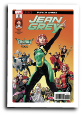 Jean Grey # 11 (Marvel Comics 2017)