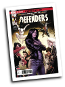 Defenders #  9 Leg (Marvel Comics 2017)