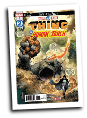 Marvel Two-In-One #  2 (Marvel Comics 2017)