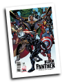 Black Panther # 169 (Marvel Comics 2018)
