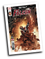 Falcon #  4 (Marvel Comics 2017)