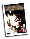 Deadpool Vs. Old Man Logan #  4 of 5 (Marvel Comics 2018)