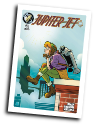 Jupiter Jet #  2 (Action Lab Comics 2018)