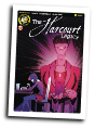 Harcourt Legacy #  3 of 3 (Action Lab Comics 2017)