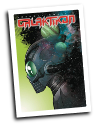 Galaktikon #  5 of 6 (Albatross Funnybooks 2018)