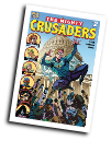 Mighty Crusaders #  2 (Dark Circle Comics 2018)