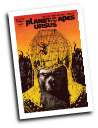 Planet of The Apes, Ursus # 1 of 6 (Boom Studios 2018)