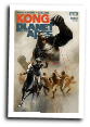 Kong on the Planet of the Apes #  3 of 6 (Boom Comics 2018)