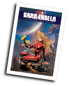 Barbarella #  2 (Dynamite Comics 2018) Cover C