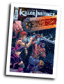Killer Instinct #  5 (Dynamite Comics 2018)