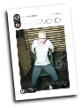 Ghost Money #  6 of 10 (Lion Forge Comics 2018)