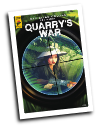 Quarry's War # 3 (Titan Comics 2017)