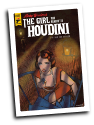 Girl Who Handcuffed Houdini # 3 (Titan Comics 2017) comic book
