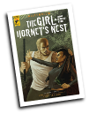 Girl Who Kicked The Hornet's Nest #  2 (Titan Comics 2018)