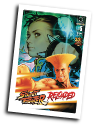 Street Fighter Reloaded # 5 of 6 (Udon Comic Book, 2017)