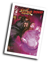 Street Fighter Reloaded # 6 of 6 (Udon Comic Book, 2017)