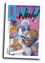 Quantum and Woody, volume 4 #  2 (Valiant Comics 2018)