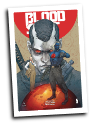 Bloodshot Salvation #  5 (Valiant Comics 2017)